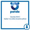 Panda Internet Security HUN 3 Eszköz 1 év online vírusirtó szoftver