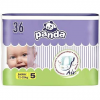Panda Junior (36 db)