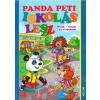 - PANDA PETI ISKOLÁS LESZ