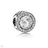 Pandora charm - 791725CZ