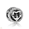 Pandora Disney Mickey & Minnie szerelem charm - 791957CZ