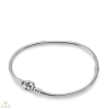 Pandora ezüst karkötő 20 cm - 590702HV-20
