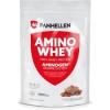 Panhellen Panhellen amino whey mogyoró krémes 750g