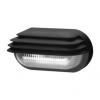 Panlux Panlux SOG-40/C - kültéri fali lámpa OVAL GRILL 1xE27/40W/230V