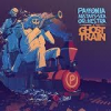 PANNONIA ALLSTARS SKA ORCHESTRA - GHOST TRAIN - PASO - CD -