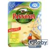 PANNÓNIA Pannónia Light szeletelt sajt 125 g