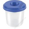 PANTA PLAST Ecsettál, fedéllel, PANTAPLAST, Simple (INP439000199)