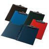 PANTA PLAST Felírótábla, fedeles, A4, sarokzsebbel, PANTAPLAST, piros (INP3140305)