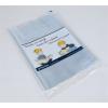 PANTA PLAST Füzet- és könyvborító, A4, PP, 80 mikron, narancsos felület, PANTA PLAST, víztiszta
