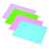 PANTA PLAST Gumis mappa, 15 mm, PP, A4, PANTA PLAST, pasztell rózsaszín (INP4103405)