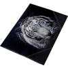 "PANTA PLAST Gumis mappa, 15 mm, PP, A4, PANTA PLAST, ""Tiger"""