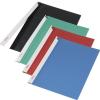 PANTA PLAST Gyorsfűző, hosszú klipes, PP, A4, , kék