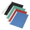 PANTA PLAST Gyorsfűző, hosszú klippes, PP, A4, PANTA PLAST, fekete (INP4101901)