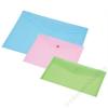 PANTA PLAST Irattartó tasak, DL, PP, patentos, PANTA PLAST, pasztell rózsaszín (INP410003713)