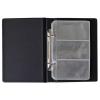 PANTA PLAST Névjegytartó betét, 120 db-os névjegytartóhoz, PANTAPLAST