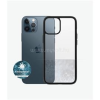 PANZER GLASS Panzerglass tok, ClearCase w. BlackFrame, Apple iPhone 12 Pro Max (PANZERGLASS_0253)