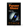 PanzerGlass Premium Apple iPhone 8 Plus/7 Plus/6s Plus/6 Plus tempered glass kijelzővédő üvegfólia, Jet Black