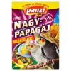 Panzi Bird nagypapagáj madáreledel 700 ml