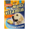 Panzi Multivitamin tabletta Panzi