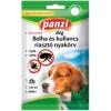 Panzi riasztó nyakörv zacskós kutya 304229
