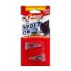 Panzi Spot On 2x1 ml csepp kutyáknak bolha és kullancsírtó