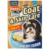 Panzi Szőrregeneráló tabletta kutyák részére Panzi