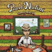 Paolo Nutini PAOLO NUTINI - Sunny Side Up CD egyéb zene