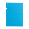 PAPER-OH Buco Bright Blue B7 üres