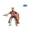 Papo Richárd király /piros 39338