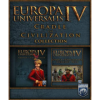 Paradox Interactive Europa Universalis IV: Cradle of Civilization Collection (PC - Digitális termékkulcs)