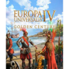 Paradox Interactive Immersion Pack - Europa Universalis IV: Golden Century (PC - Digitális termékkulcs)