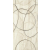 Paradyz Amiche Beige C 30x60x7,2 fürdőszoba dekor