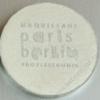 Paris Berlin Le Fard Sec Irisé selyemfényű szemhéjfesték utántöltő PBRFS55