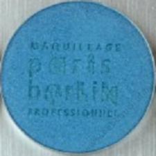 Paris Berlin Le Fard Sec Irisé selyemfényű szemhéjfesték utántöltő PBRFS71 szemhéjtus