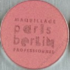 Paris Berlin Le Fard Sec Irisé selyemfényű szemhéjfesték utántöltő PBRFS72