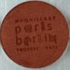 Paris Berlin Le Fard Sec Irisé selyemfényű szemhéjfesték utántöltő PBRFS75