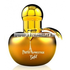 Paris Prestige Apple Gold EDP 20ml parfüm és kölni