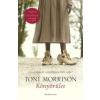 Park Kiadó Toni Morrison-Könyörület (Új példány, megvásárolható, de nem kölcsönözhető!)