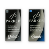 Parker TINTAPATRON PARKER FEKETE 5DB-OS