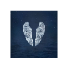 PARLOPHONE Coldplay - Ghost Stories (Vinyl LP (nagylemez)) rock / pop