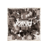 PARLOPHONE Kano - Made In The Manor (Cd)