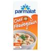 Parmalat Chef UHT főzőtejszín 20% 200 g