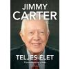 Partvonal CARTER, JIMMY - TELJES ÉLET - VISSZATEKINTÉS 90 ÉVESEN