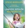 Partvonal Lányos szülők kézikönyve - Steve Biddulph