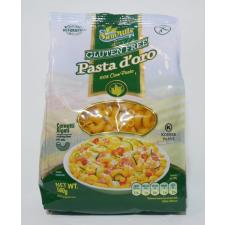 Pasta Doro Cornetti Rigati Szarvacska 500 g gluténmentes termék