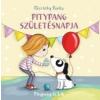 Pásztohy Panka Pitypang születésnapja
