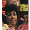 Pat Bowie Out of sight! (CD)