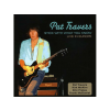 Pat Travers Stick With What You Know - Live In Europe (CD)