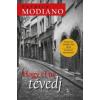 Patrick Modiano Hogy el ne tévedj