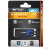 Patriot PEF16GSBUSB USB 3.0 Supersonic XT Boost pendrive - 16GB - fekete